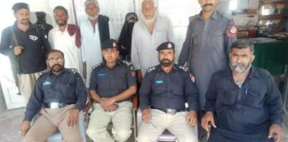 Man arrested for selling teenage daughter in DI Khan