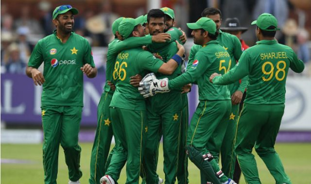 Best team of top players will be selected for World Cup 2019: Sarfraz