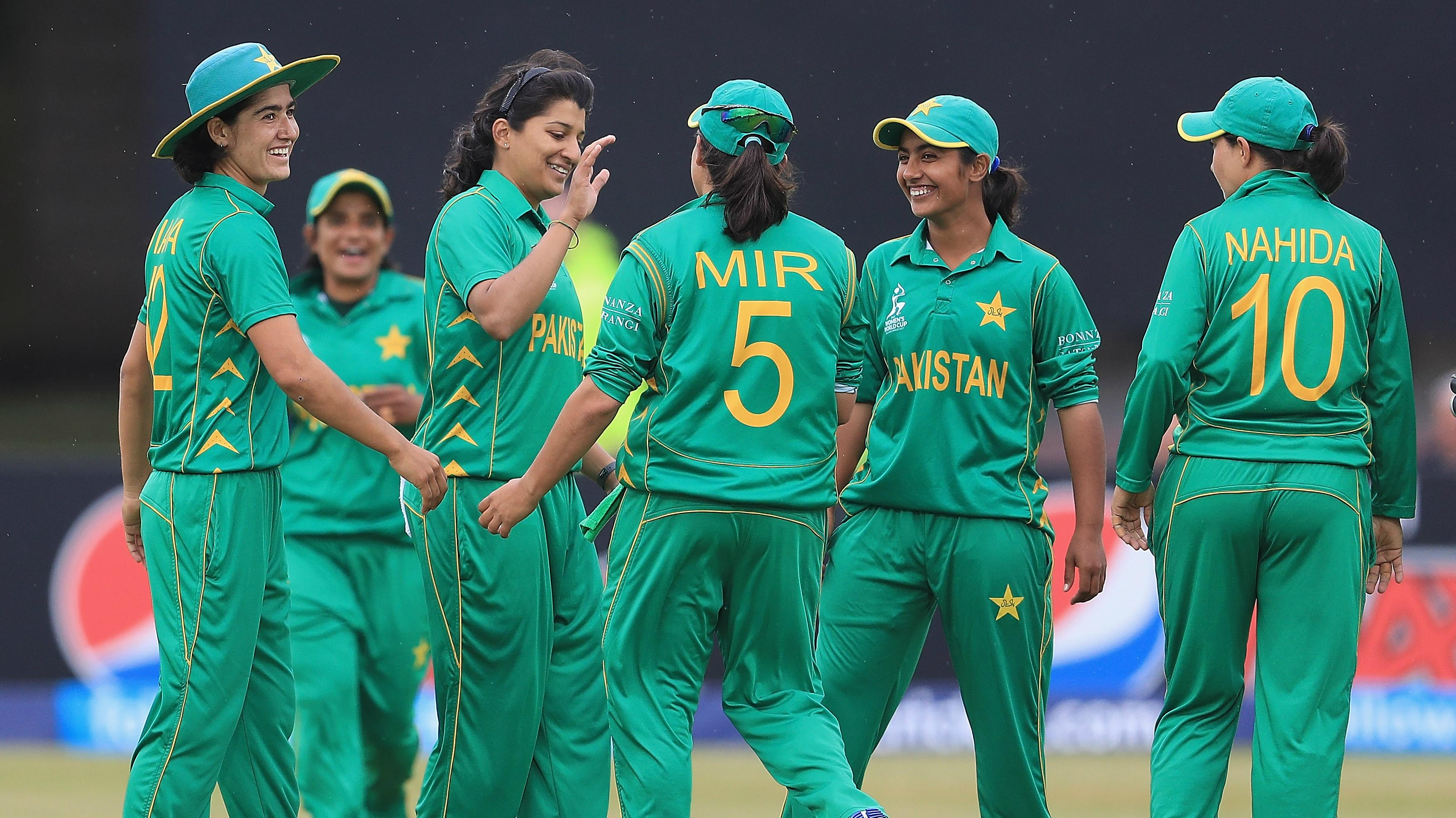 PCB announces Women cricket squad for South Africa ODI, T20