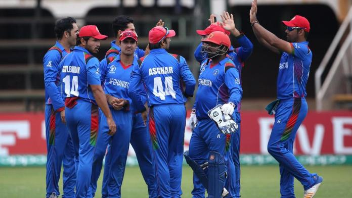 Afghanistan Cricket Board announces squad for World Cup