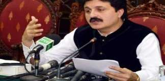 KP CM will inaugurate scheme to provide jobs to tribal youth: Ajmal