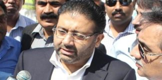 Zardari's close aide Awais Muzaffar Tappi arrested from Dubai