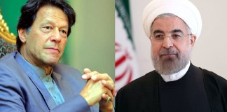PM to hold talks with Iranian President on bilateral, regional issues