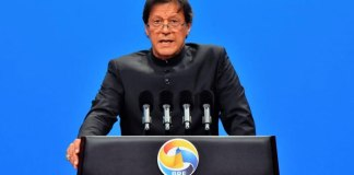 PM Imran Khan makes five suggestions for progress