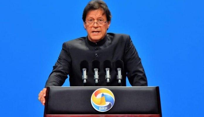 PM Imran Khan makes five suggestions for progress