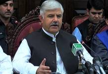 KP CM directs Districts Administration to expedite anti-encroachment drive
