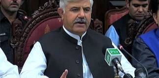 KP govt approves construction of Peshawar-DI Khan motorway