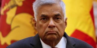 Sri Lankan PM says will seek Pakistan help to trace terrorists if needed
