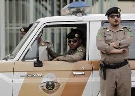 Saudi Arabia foils 'terrorist attack' north of Riyadh, 4 suspects killed