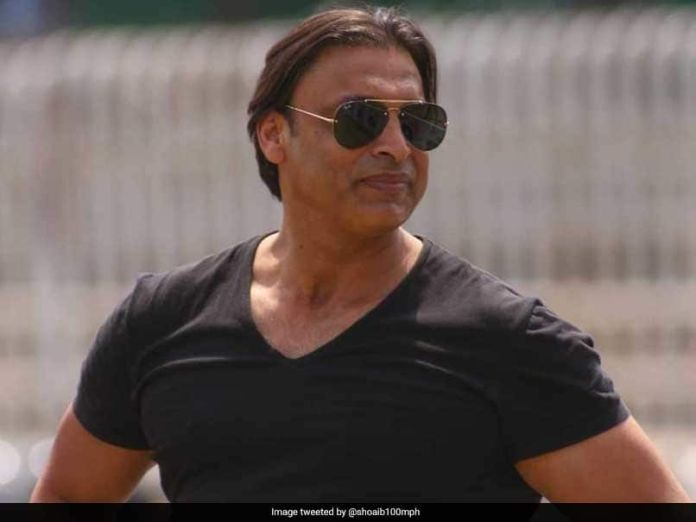Shoaib Akhtar wants Mohammad Amir in World Cup squad
