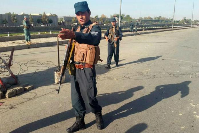 Five children killed in roadside blast in Herat province of Afghanistan