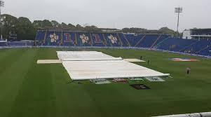 World Cup: Pakistan, Bangladesh warm-up match abandoned due to rain