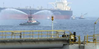 Two Saudi tankers damaged in 'sabotage attack' off UAE