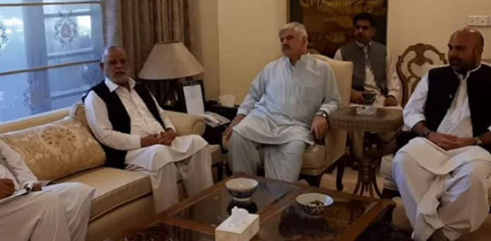 KP CM directs for provision of relief to masses during Ramazan