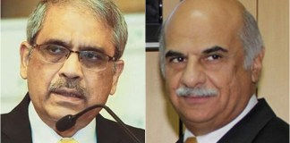 Governor SBP resigns, Chairman FBR sacked