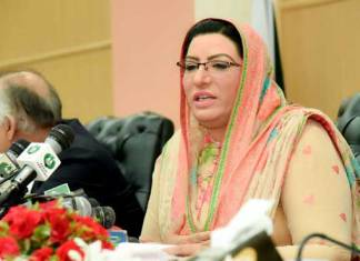 Pakistan would never become part of any new war: Dr Firdous