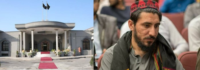 IHC seeks reply from Manzoor Pashteen, others to petition seeking ban on PTM