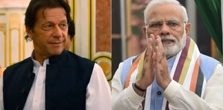 PM phones Modi to congratulate him on electoral victory