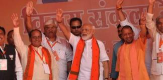 India's acrimonious election comes to an end