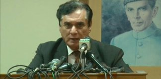 Chairman NAB vows to continue accountability despite allegations