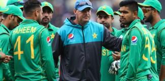Optimistic Arthur hopes Malik will shine against India