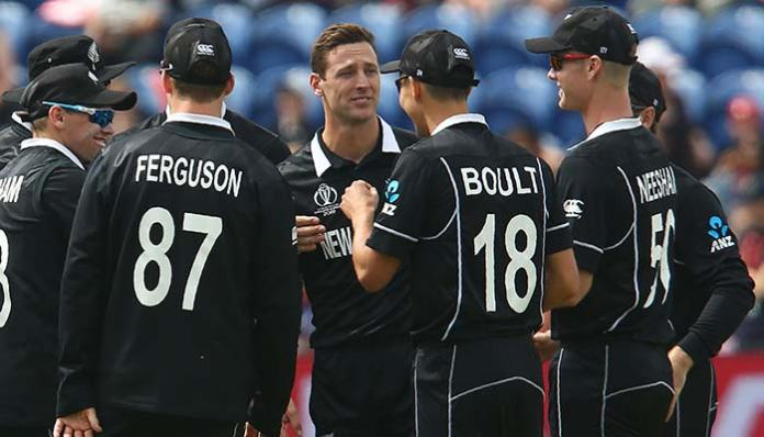World Cup: New Zealand thrash Sri Lanka for 10 wickets