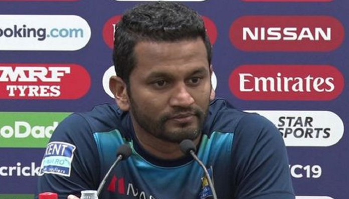 Pakistan cricket team can do anything at any time: Sri Lankan captain