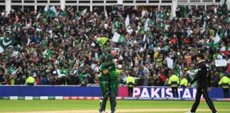 World Cup 2019: Pakistan beat New Zealand by 6 wickets