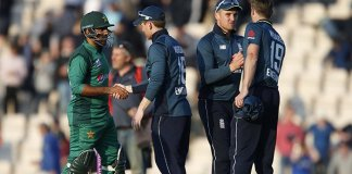 Pakistan to face England in ICC Cricket World Cup today