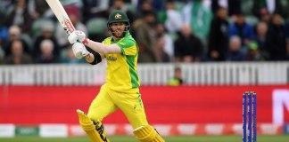 Australia bat against Bangladesh in World Cup clash
