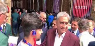 Army Chief at Lord's to watch Pakistan vs South Africa match