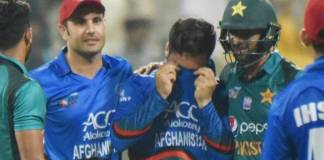 Afghan cricket CEO claims Afghanistan is 'far better' than Pakistan
