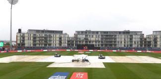 ICC World Cup: Pakistan, Sri Lanka match abandoned due to rain