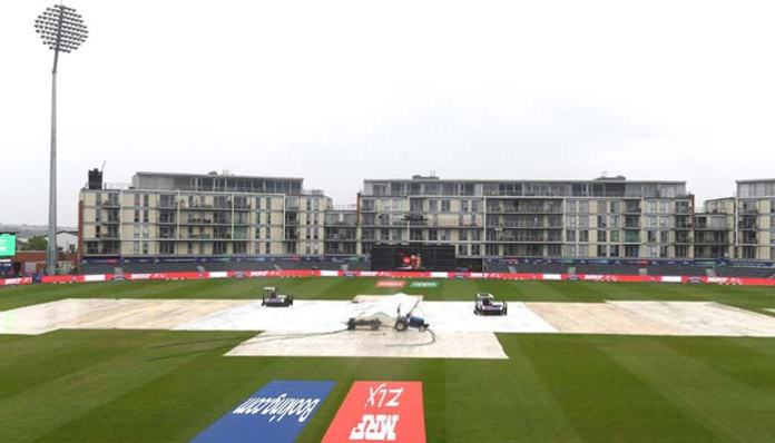 ICC World Cup: Pakistan, Sri Lanka match abandoned due to rain