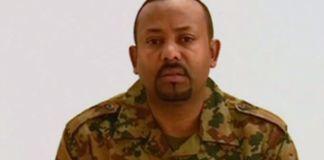 Ethiopia army chief of staff shot amid unrest