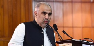 Joint strategy required to overcome economic crisis: NA speaker