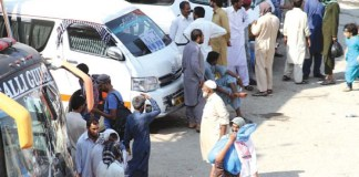 Passengers perturbed as transporters charging excessive fares ahead of Eid