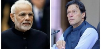 Indian PM Modi says ready to hold talks with Pakistan