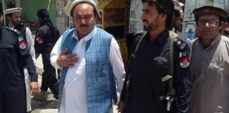 Zardari demands early release of PPP's candidate Mukhlis in South Waziristan