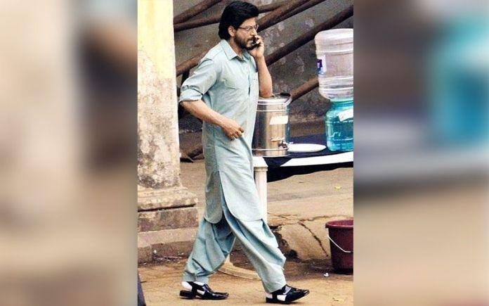 Shah Rukh Khan orders Peshawari chapal on Eid from Pakistan