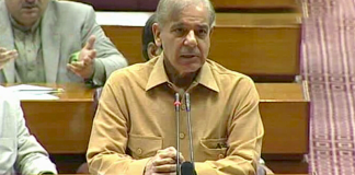 PM House should be raided to catch smugglers of wheat, sugar: Shehbaz Sharif