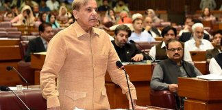 Shehbaz rejects IMF-dictated budget, asks govt to amended budget