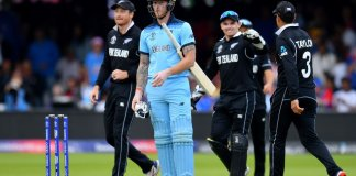 England vs New Zealand World Cup Final goes to Super Over