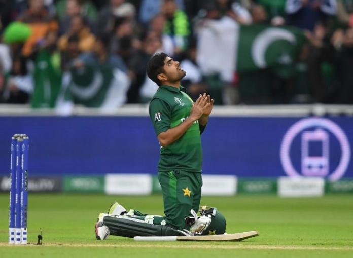 ICC releases ODI rankings as Babar Azam breaks into top 3