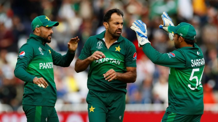 Pakistan already have enough motivation to win World Cup: Wahab Riaz