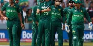 Pakistan team to return home tomorrow
