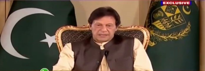 Govt paid back $10 bln on debt servicing on loans: PM Imran