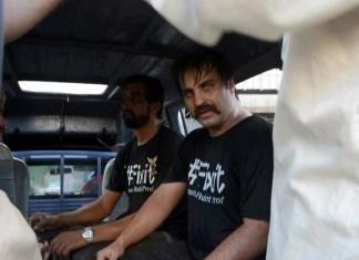 FixIt campaigner Alamgir Khan arrested in Karachi