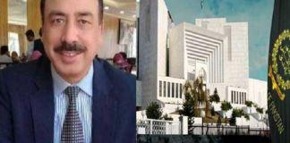 SC announces verdict in judge Arshad Malik video scandal case