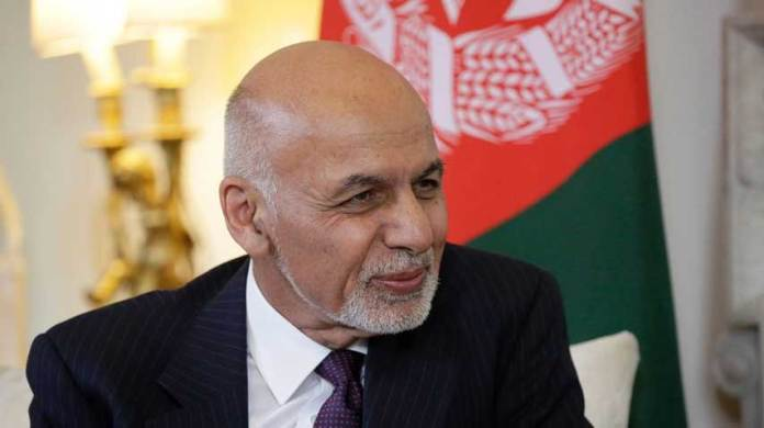 Afghan govt praises 'sincere efforts' as Trump calls off Taliban talks